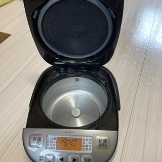 【ネット決済】炊飯器3合