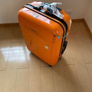 スーツケース H630W460D300