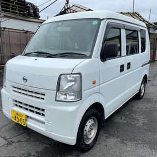 🉐軽バン軽貨物🉐カーリース、カーシェア🉐月々3.5万円〜‼️
