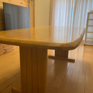 大きいテーブル900×約1900 引取希望