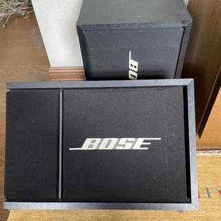 【ネット決済】BOSE201 スピーカー