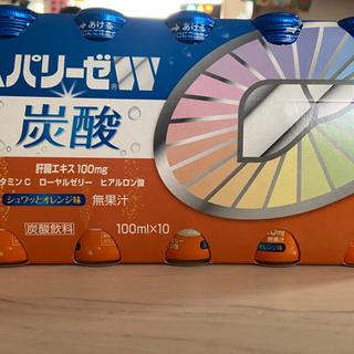 【ネット決済】ヘパリーゼW 炭酸 10本