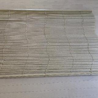 ニトリ 木目調ブラインド 165 138 サイズ