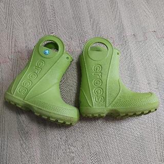 ◎クロックス長靴◎