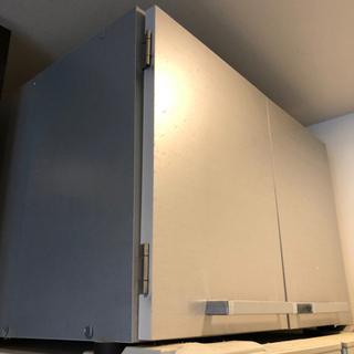【無料】冷蔵庫上収納