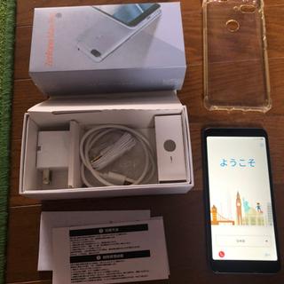 Dual-SIMスマートフォン SIMフリー Zenfone M...