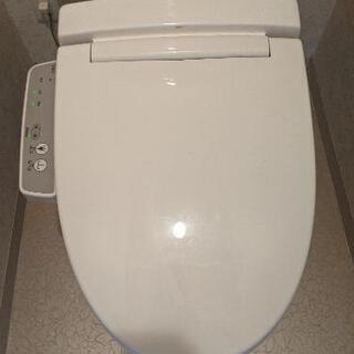 決まりました シャワートイレ ウォシュレット LIXIL