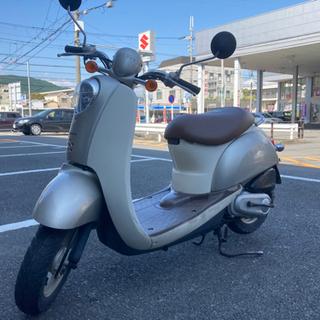 🌟レア車🌟 【シート新品、ミラー新品】クレアスクーピー デジタル...