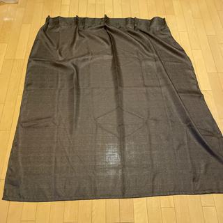 カーテン(133cm × 130cm)