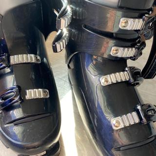 スキー道具セット 板、金具、ストック、靴他