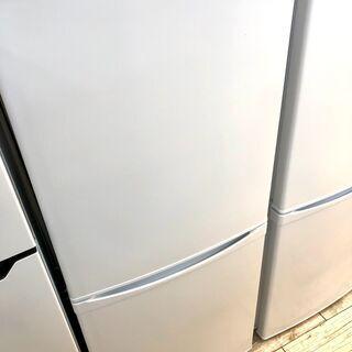 中古 2020年製 142L冷凍冷蔵庫 アイリスオーヤマ …