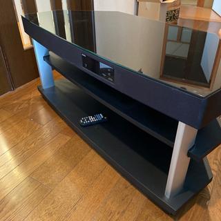 テレビ台(コーナー型) シアターラックシステム