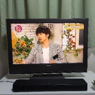 東芝 32インチ 液晶テレビ☆