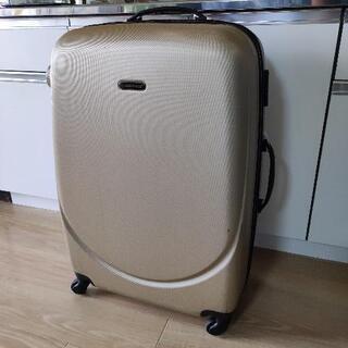 LAURENT L スーツケース