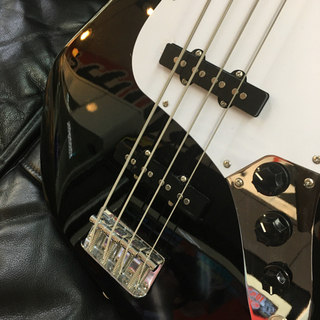 S223 Squier by Fender / スクワイヤ  Allimityu JBASS  エレキベース - 売ります・あげます