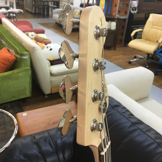 S223 Squier by Fender / スクワイヤ  Allimityu JBASS  エレキベース - 楽器