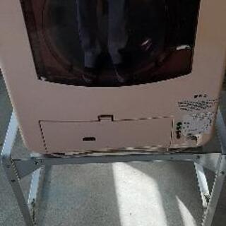 ガス式衣類乾燥機 レア 入手困難