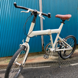 自転車 7段変速