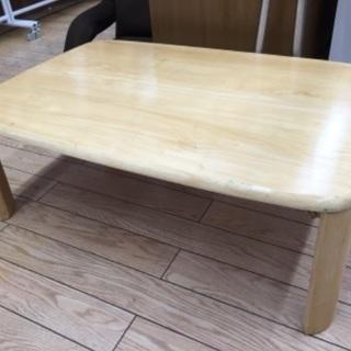 折りたたみテーブル 使用感有 (478)【トレファク野田】