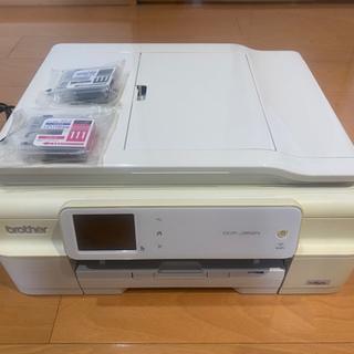 プリンター brother DCP-J952N