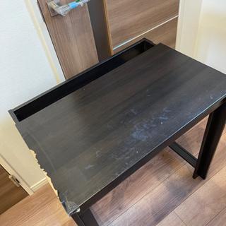 IKEA 小さめのテーブルお譲りします。