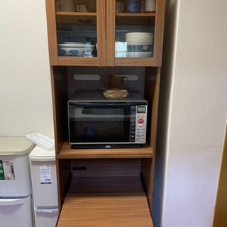 【食器棚】10万円→3万円