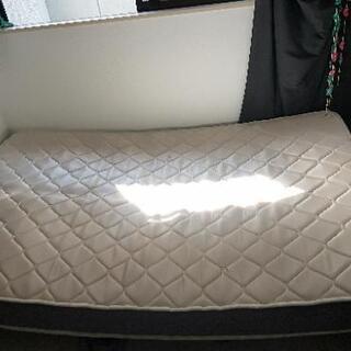 スブリング ベッド