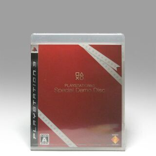 【非売品】PlayStation3 Special Dem…