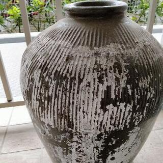 紹興酒の壷