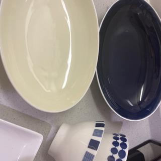 【ネット決済】美品★IKEA食器セット