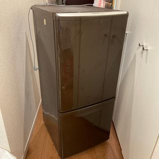 Panasonic 冷蔵庫 一人暮らし【お譲りします】