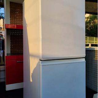 2012年式SHARP製冷蔵🍺配送無料