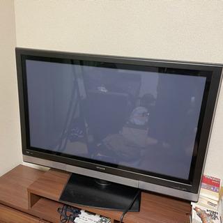 HITACHI プラズマテレビ