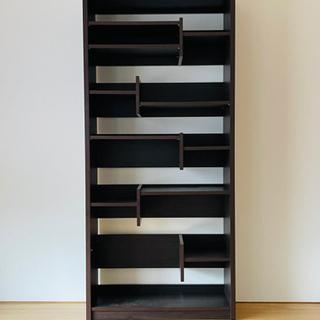 本棚 シェルフの画像