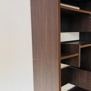 本棚 シェルフ - 家具