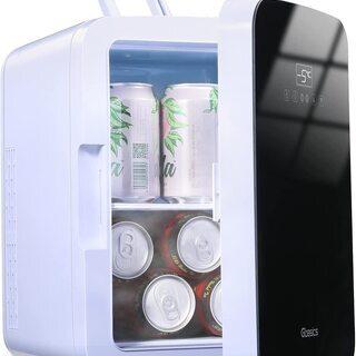 【新品】小型冷温庫 冷蔵庫 小型 冷温庫 温度調節 ミニ冷蔵庫