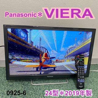 【ご来店限定】*パナソニック 液晶テレビ ビエラ 24型 201...