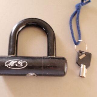 ロック(鍵)