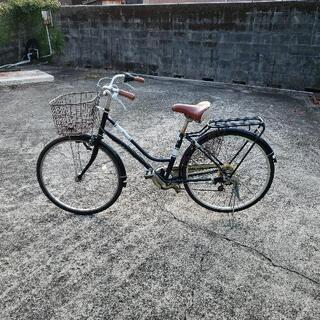 あさひサイクル自転車