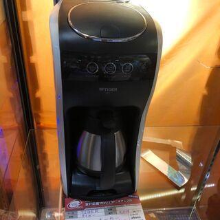 ☆新品・未使用!!TIGER タイガー コーヒーメーカー 201...