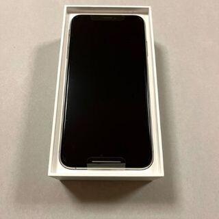 【ネット決済・配送可】iPhoneXS max 512GB ホワ...