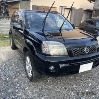 【ネット決済】T30 4WD 車検あり 67000キロ スマートキー