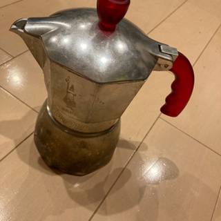 エスプレッソ コーヒーメーカー アウトドア