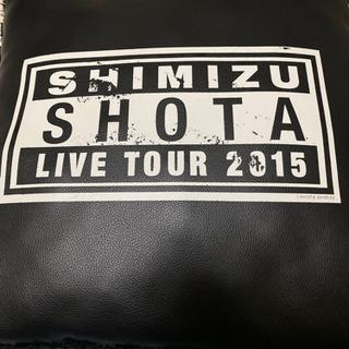 清水翔太 ライブツアー2015 クッション