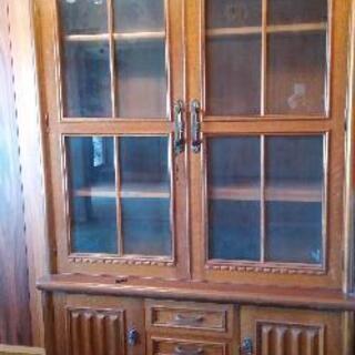 【ネット決済】木製書棚