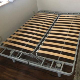 【※お引き取り予定の方、決まりました。無料】IKEA 3人掛けソ...
