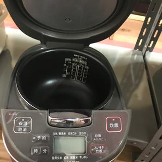 【ネット決済】ご飯炊飯器です
