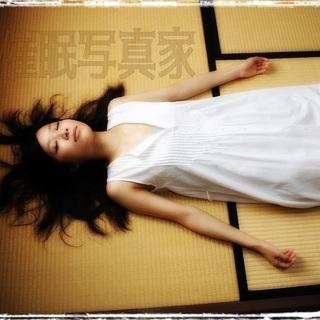 個展作品用の写真モデル募集(10,000円)