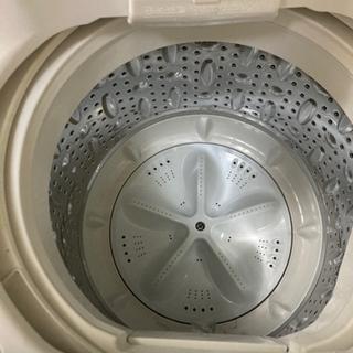 洗濯機いかがですか? - 厚木市