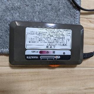 ホットカーペット - 家電